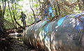 Narco submarine seized in Ecuador 2010-07-02 7.jpg