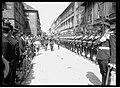 Narcyz Witczak-Witaczyński - Oddział Przyboczny na placu Zamkowym (107-960-5).jpg
