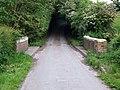 Narrow bridge at Bunsley Bank - geograph.org.uk - 183750.jpg