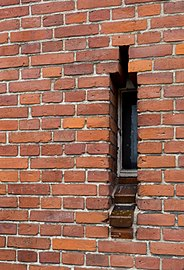 Narrow window Viborg Private Realskole.jpg