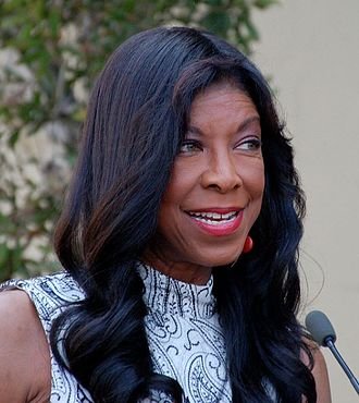 Natalie Cole - Cole in 2013