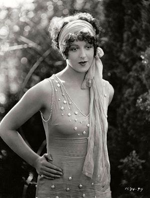 Natalie Kingston - Natalie Kingston (1927)