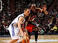 Nate Reinking defended by Kobe Bryant USA vs GBR in Manchester 2012.jpg