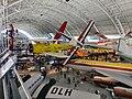 National Air and Space Museum Steven F. Udvar-Hazy Center 14.jpg