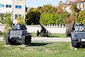 National Museum of Military History, Bulgaria, Sofia 2012 PD 018.jpg