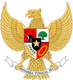 National emblem of Indonesia Garuda Pancasila.svg