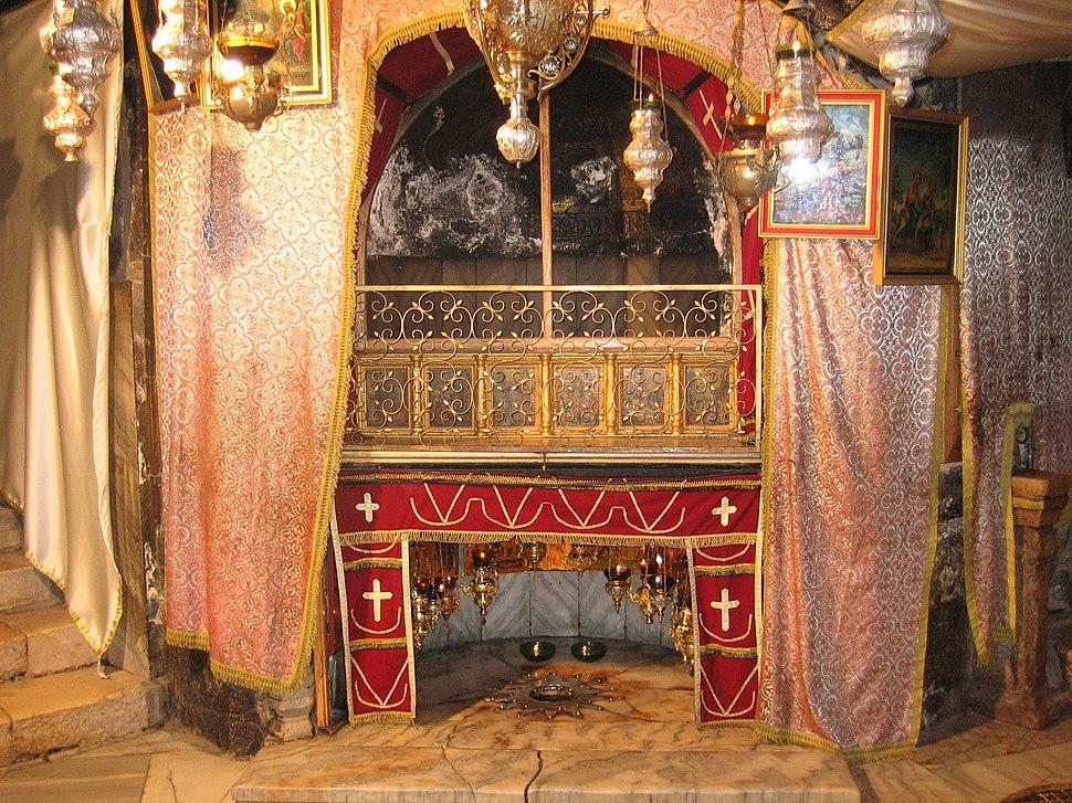 Nativity Church15