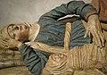 Nativity of the Virgin (detail), Germany, c. 1480 (5395956793).jpg