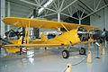 Naval Aircraft Factory N3N-3 Canary Yellow Peril RSideFront EASM 4Feb2010 (14404517429).jpg