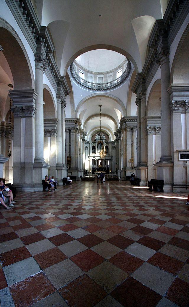 Basilica Di San Giorgio Maggiore Wikiwand