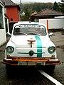 Neckargemünd - Zastava 750-008.JPG