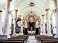 Nef de l'église. Courchaton.jpg