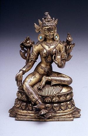 Nepalese - Tara - Walters 543012