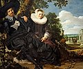 Netherlands-4217 - Portrait of a Couple (11715907016).jpg