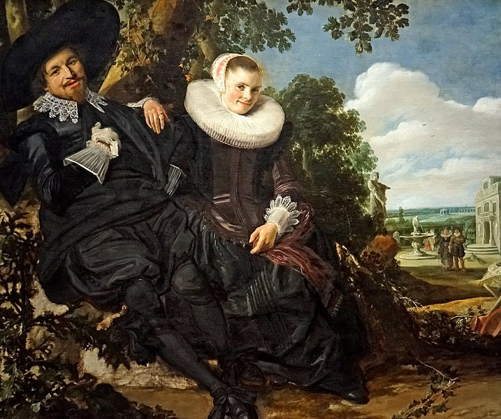 File:Netherlands-4217 - Portrait of a Couple (11715907016).jpg