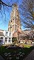 Neude Janskerkhof en Domplein, Utrecht, Netherlands - panoramio (66).jpg