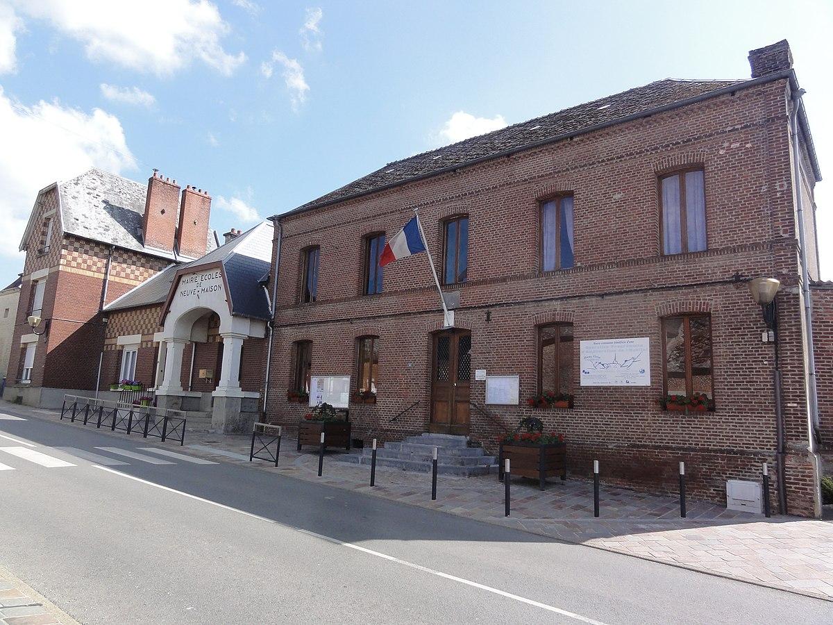 Projet Maison Neuve Residence Senior Ville Pont Saint Martin