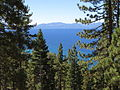 Nevada Route 28, Lake Tahoe, Nevada (21155602549).jpg