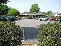New Denham, McDonald's - geograph.org.uk - 801908.jpg