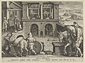 New Inventions of Modern Times -Nova Reperta-, The Invention of the Watermill, plate 10 MET DP841116.jpg