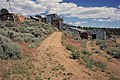 New Pass Mill, Looking S-SE, Churchill Co., NV - panoramio.jpg