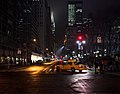 New York night during a break in the rain (9492518284).jpg