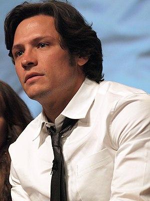 Nick Wechsler (actor) - Weschler at the PaleyFest in March 2012