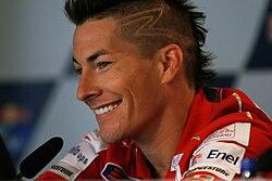 Nicky Hayden 2010 Indianapolis.jpg