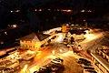 Night in Nassfeld, Carinthia, Austria - panoramio.jpg