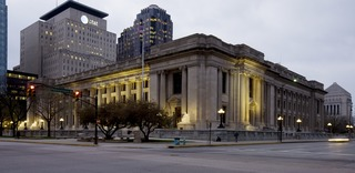 Birch Bayh Federal Building and United States Courthouse United States historic place