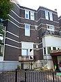 Nijmegen Stieltjesstraat 32 (achterkant Kronenburgersingel 227).JPG