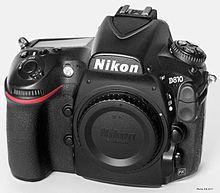 Digital camera - Wikipedia