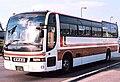 Nisitetukankoubus U-RA520TBN nisikou neo C-II.jpg