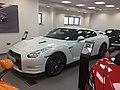 Nissan GT-R at Rybrook Cars.jpg