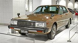 C211 2000 GT-EL