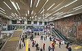 Nizhny Novgorod railway station interior asv2019-05.jpg
