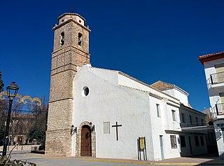 Noalejo,  Андалусия, Испания