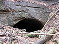Noland Railroad Tunnel (Tunnel Hill, Coshocton County, Ohio, USA) 5 (30212508583).jpg