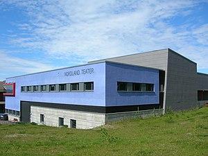 Mo i Rana - Nordland theater