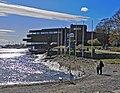 Norsk Maritimt Museum våren 2020.jpg
