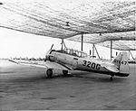 North American BT-14 40-1147 at Gunter Field AL.jpg