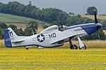 "North American P-51D Mustang '472216 - HO-M' ""Miss Helen"" (G-BIXL) (36031878175).jpg"