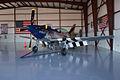 North American TP-51D-30-NA Mustang Crazy Horse 2 LSideFront Stallion51 19Jan2012 (14983518512).jpg