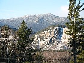 North Moat Mountain;2006 12 31.JPG