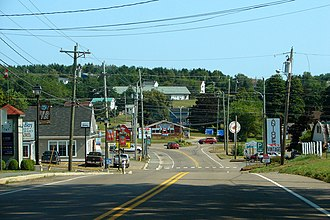 North Rustico - Downtown North Rustico