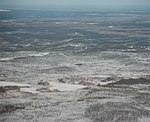 North of Fort McMurray airport March 2018 (26881065037).jpg