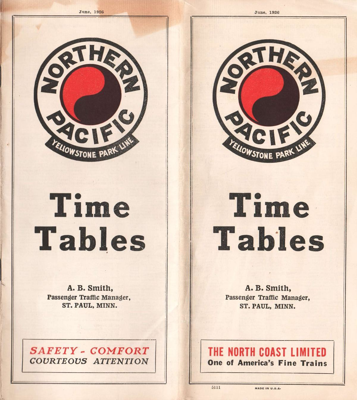 Northern Railway Time Table Pdf