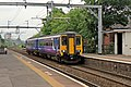 Northern Rail Class 156, 156428, Patricroft railway station (geograph 4004223).jpg