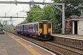 Northern Rail Class 156, 156428, Patricroft railway station (geograph 4004223).jpg