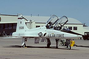 Northrop T-38A Talon, USA - Air Force AN1632026.jpg